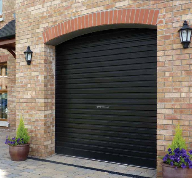 Roller Garage Doors : roller doors direct - pezcame.com